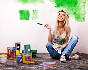 Why Choose Non Toxic Paints?
