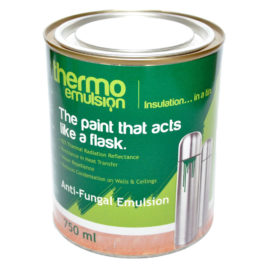 Thermo Anti-fungal Emulsion