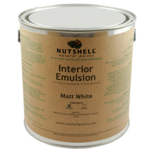Interior Emulsion 2.5L Paint