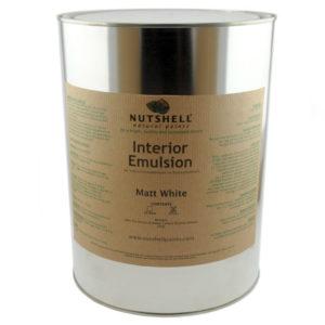Nutshell Interior Emulsion