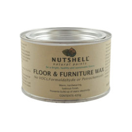 Floor and Furnature Wax