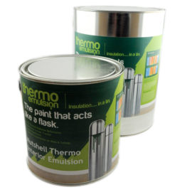 Nutshell Interior Thermo Emulsion Paints