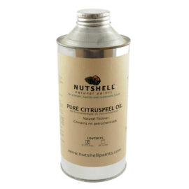 Pure Citrus Peel Oil