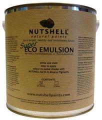 Super Chalky Emulsion