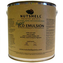 Super Chalky Emulsion