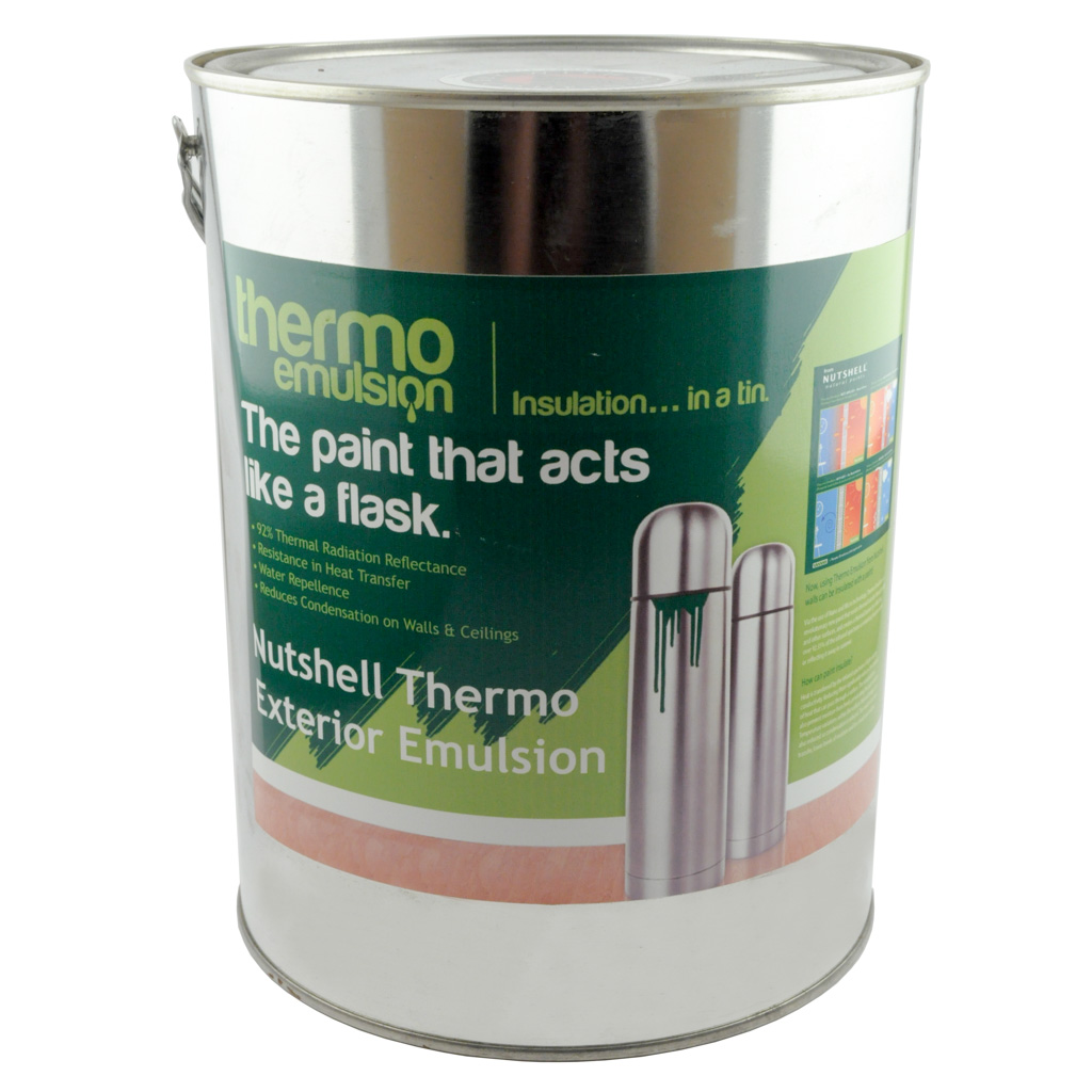 Thermo Exterior Emulsion
