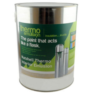 Thermo Internal Emulsion