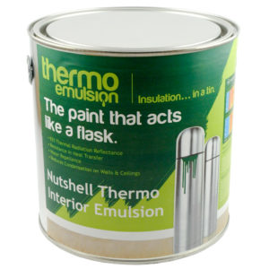 Nutshell Thermo Interior Emulsion
