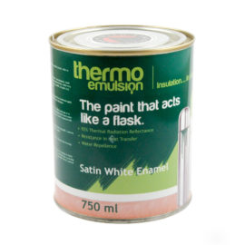 Thermo Satin Enamel