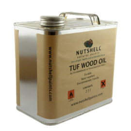 Tuf Wood Oil