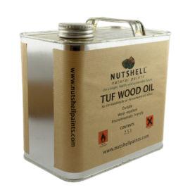 Tuf Wood Oil
