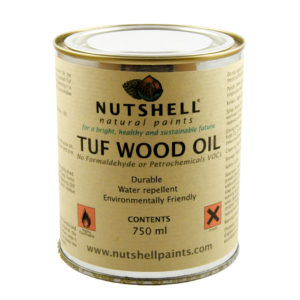 Tuf Wood Oil 750ml